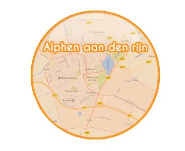 Taxi alphen aan den rijn Schiphol